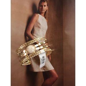 Stunning Bangle Bracelet NWT